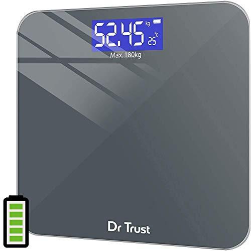 Dr Trust Electronic Platinum Rechargeable Digital Personal...