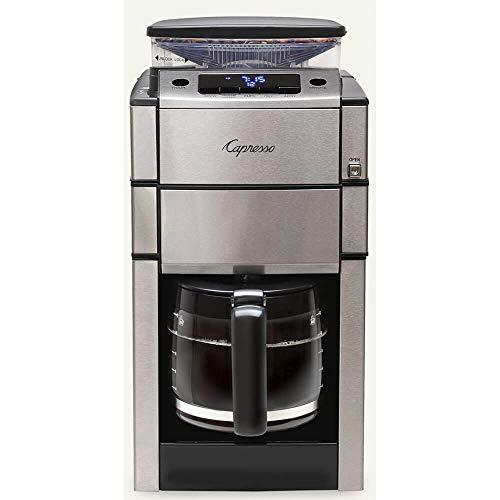Jura Capresso Coffee TEAM PRO Plus 487.05...