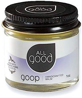 All Good Goop - Organic Skin Relief Balm (1 oz)