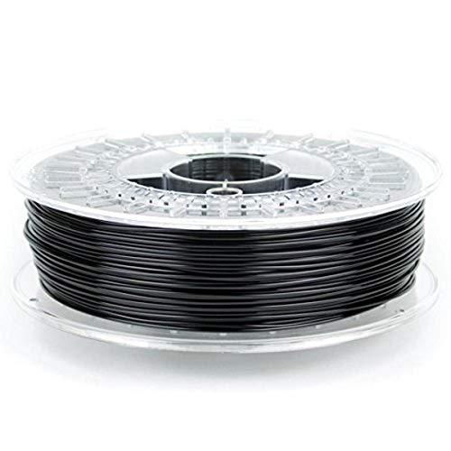 colorFabb nGen 8719033553835 3D Print filament, BLACK