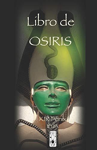 Libro de OSIRIS