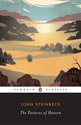 The Pastures of Heaven (Twentieth-century Classics)