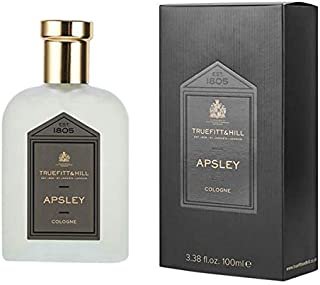 Truefitt and Hill Apsley Cologne, 100ml
