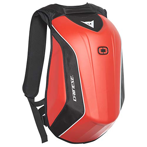 Dainese D-Mach Backpack, Motorrad Rucksack, 22.2L