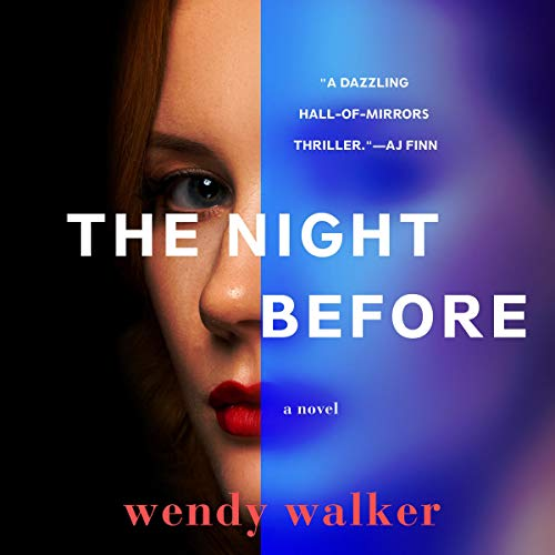 Page de couverture de The Night Before