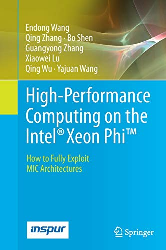 High-Performance Computing on the Intel(r) Xeon Phi(tm): How to Fully Exploit MIC Architectures