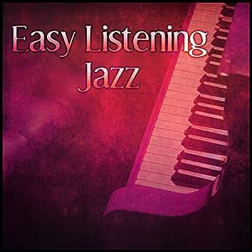 Easy Listening Jazz – Jazz After Midnight, Coffee Time, Smooth Jazz, Jazz Night