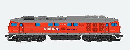 ESU 31351 Diesellok BR 132 Spur H0