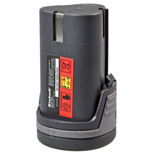 Einhell 10,8V Li Ersatzakku 1,3Ah (4511301/4511393) für RT-CD/-MG 10,8 Li