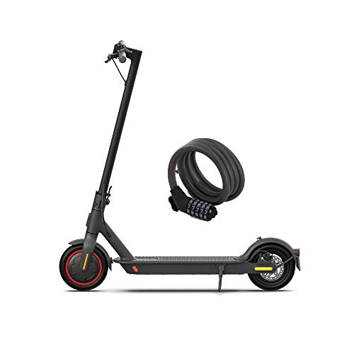 Xiaomi Mi Electric Scooter Pro 2 AMZ - con lucchetto incluso
