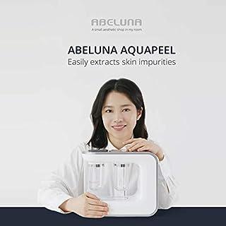 Abeluna第2代アップグレード版韓国超マイクロバブル水車、ミニ家庭用アクアピール機、にきび機、洗顔
