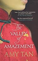 The Valley of Amazement (Harp01 13 06 2019)