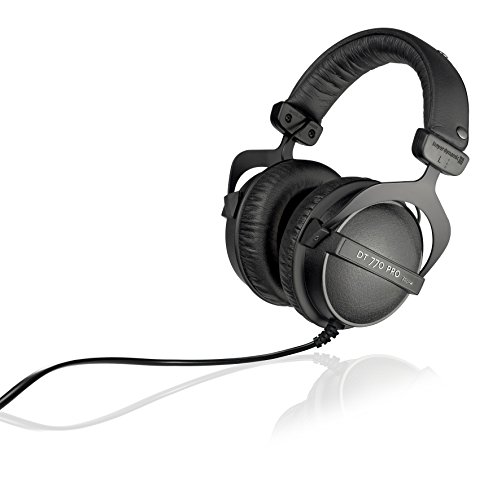 beyerdynamic -   Dt 770 Pro 32 Ohm