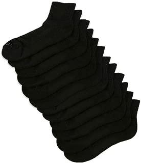 Best bulk black ankle socks Reviews