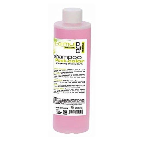 Integral Beauty - Shampooing base 250ml post color