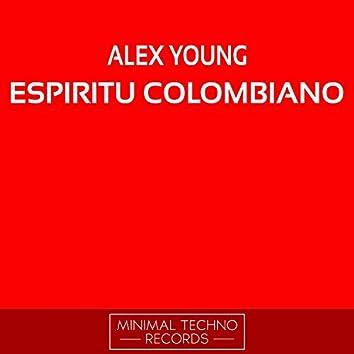Espiritu Colombiano