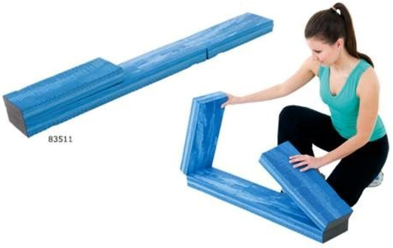 Aeromat Essential Workout Fitness Matte mit sen