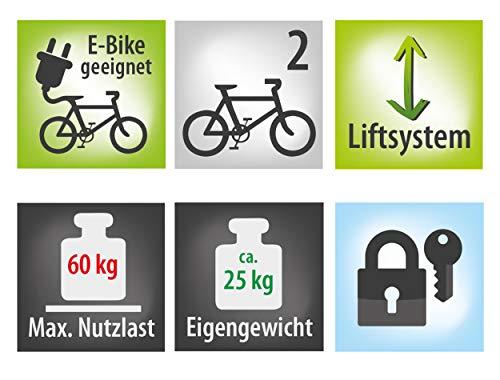 Eufab Bike Lift - 10