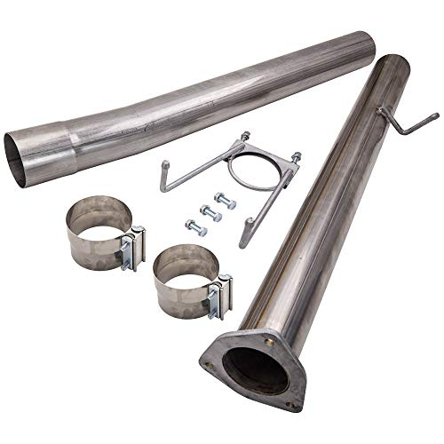 For Dodge Ram 6.7L Cummins 2013-2017 Diesel Truck DPF Tube Pipes