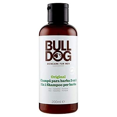 BULL DOG champú para