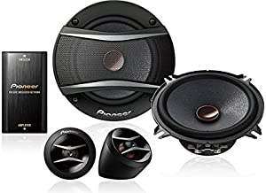 "$71 » Pioneer TS-A1306C 5-1/4"" Component Speaker Package"