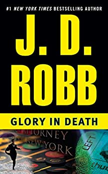 Mass Market Paperback Glory in Death Book