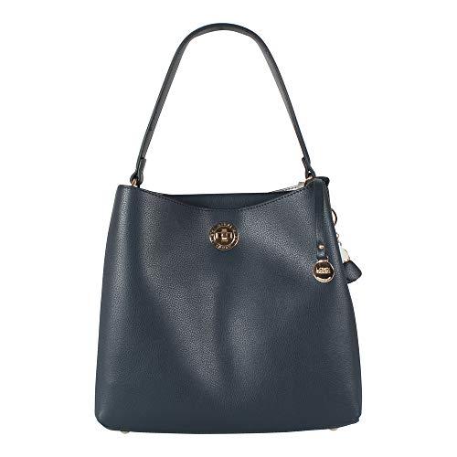 L.CREDI Accessoires Taschen Cassandra 309-3520 blau 660961