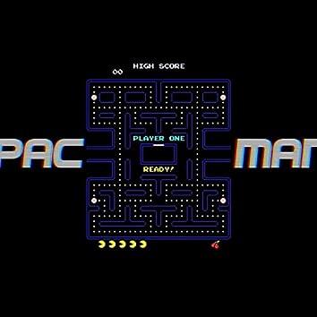 PAC MAN (feat. K Height$)