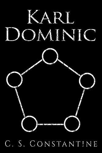 Karl Dominic (English Edition)