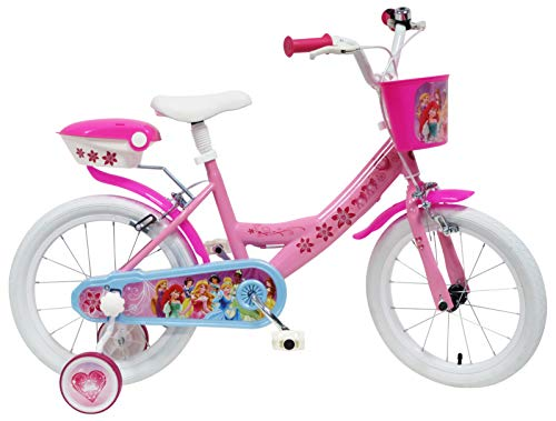 "Disney 13131 - 16"" Bicicletta Princess"