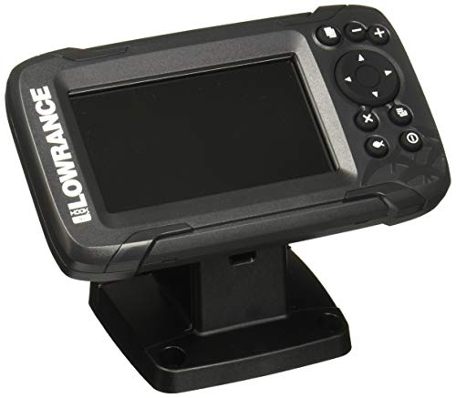 Hook2 4X-4inch Fish Finder