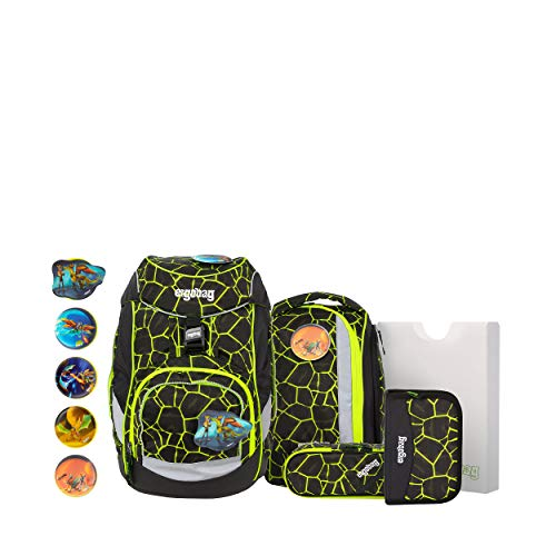 ergobag -   pack Set -