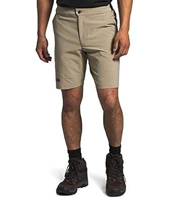 The North Face Men's Paramount Active Short, Twill Beige, 32, REG