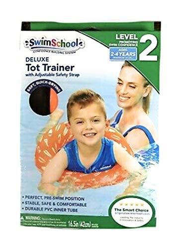 SwimSchool Deluxe Tot Trainer