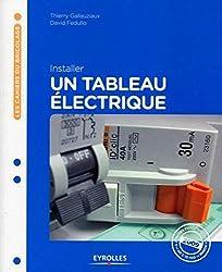 livre Installer un tableau électrique
