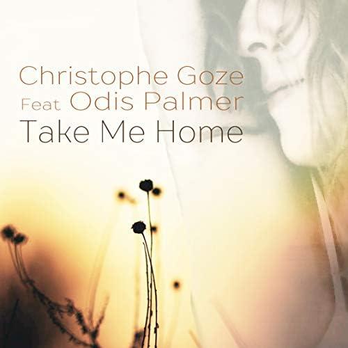 Christophe Goze feat. Odis Palmer