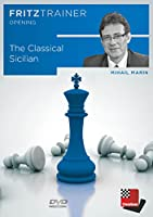 The Classical Sicilian - Mihail Marin