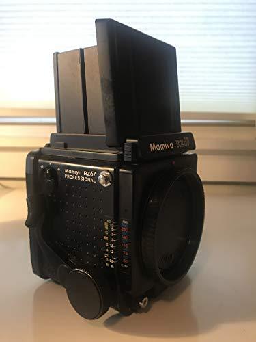 Mamiya RZ67 Professional Camera Body with Waist Level Finder