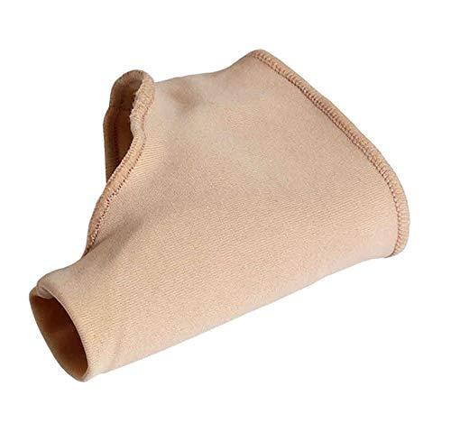 Hallux Valgus Ballenschutz Bandage zur Schmerzlinderung am Fuß, ideal für Blasen und Schwielen, verhindert Reibung beim Tragen von Schuhen, Kaps Medicus Band