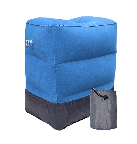 QWOO Sac de Voyage Pliable Sac Ultra l/éger Rangement Grande Taille Pliable Imperm/éable Organisateur de Valise Packaway Sac /à Dos Sac /à Main Voyage Bagage Sports-Bleu