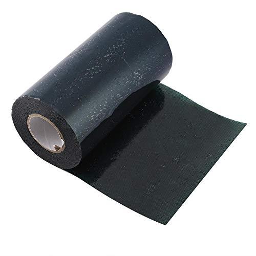Wifehelper - Nastro adesivo per prato sintetico, 15 cm x 5 m, colore: verde
