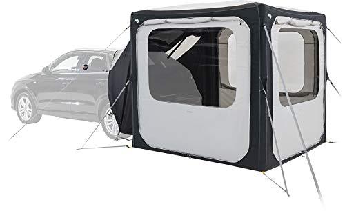 DOMETIC HUB aufblasbares Heckpavillon Heckzelt Autozelt Campingzelt aufblasbar