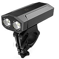 LEDサイクリングライト取り付けが簡単USB充電式使いやすいロード/マウンテン自転車アクセサリー子供、男性、女性用