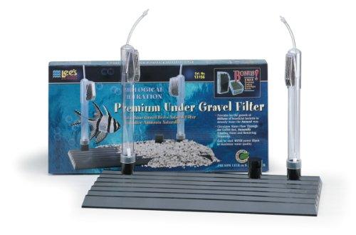 Lee's 13156 20L/29 Premium Undergravel Filter