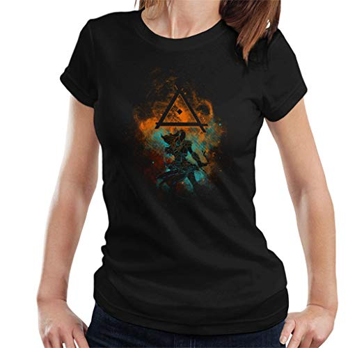 Aloy Silhouette Horizon Zero Dawn Women's T-Shirt
