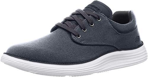 Skechers Calzado Deportivo 204083S para Hombre Gris 45 EU