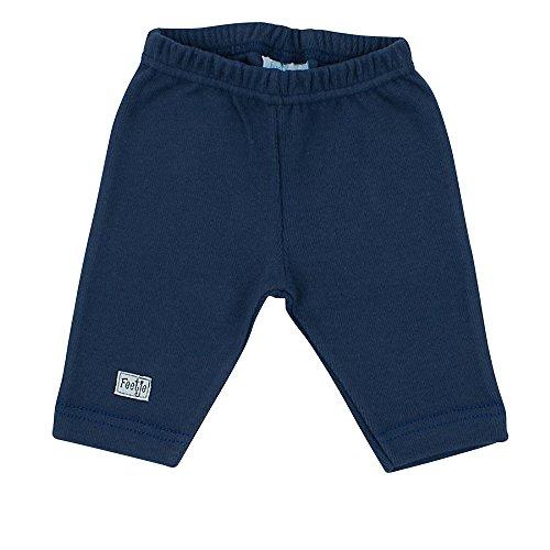 Feetje Pantalon – Bébé Pantalon Sweat Unisexe 522.149 - Bleu - 50 cm