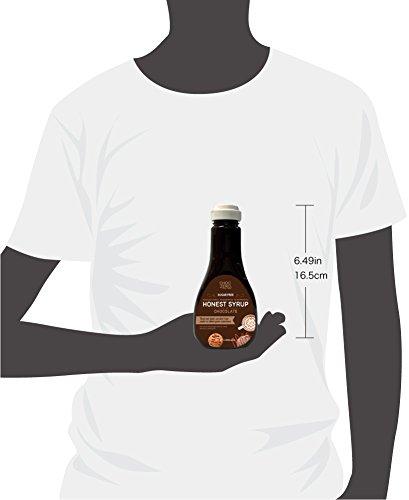 Product Image 7: ChocZero Honest Syrup – Strawberry & Chocolate Flavors (2 Bottles)