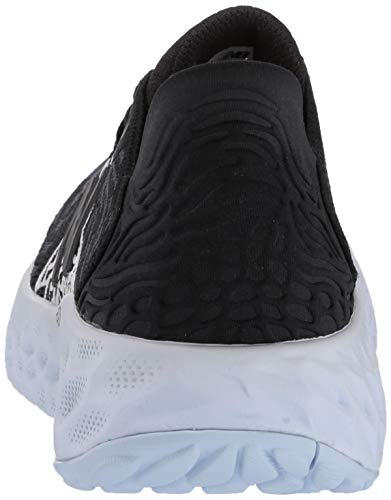 New Balance Women's Fresh Foam 1080 V10 Running Shoe, Black/Outerspace, 8 Kentucky