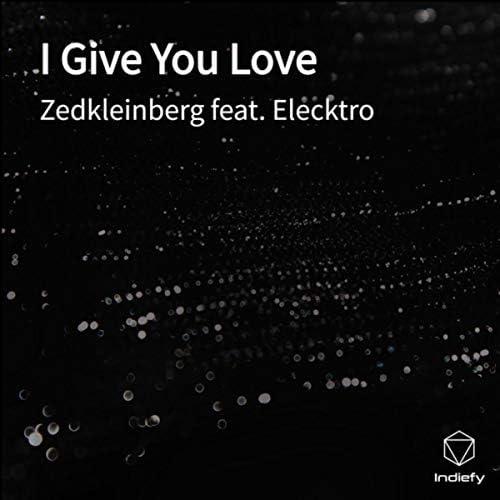 Zedkleinberg feat. Elecktro